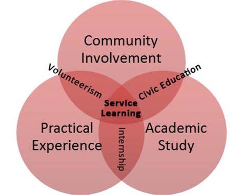 Community Service Essay - Essay - EssaysForStudentcom